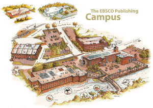 EBSCO campus