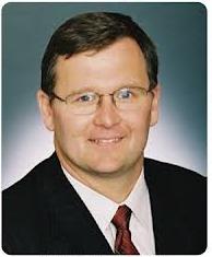EBSCO Publishing President Tim Collins